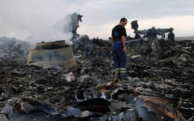 Оприлюднено нові гучні документи про загибель MH17 на Донбасі
