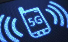 На украинских дорогах начнут тестировать связь 5G