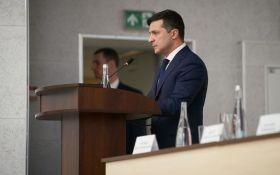 Зеленський звернувся до Ради з невідкладним проханням