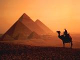 Комплекс пирамид на плато Гизе, IV династия