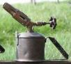 Паяльная лампа—  помощник огородника