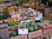 Факторы лёжкости овощей