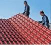 Чем покрыть крышу дома быстро