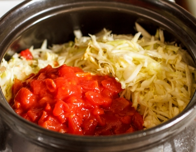 + томатная паста