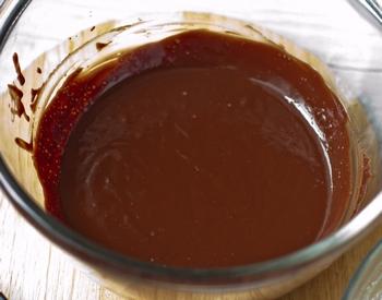 Шоколад + коричневый сахар