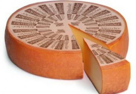 Сыр Альпцирлер