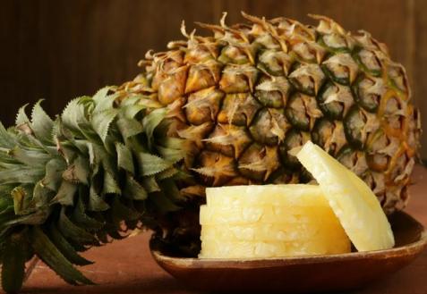 Как и где правильно хранить ананас