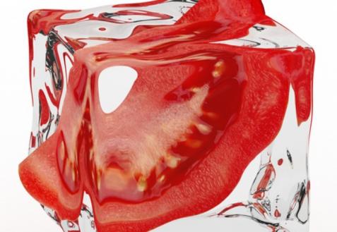 Заморозка продуктов - особенности и нюансы