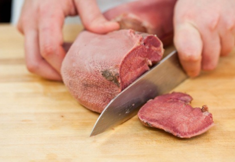 Как готовить свиной язык рецепты с фото