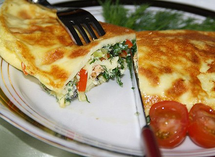 Рецепт - Завтрак