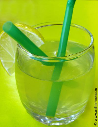 Лимончелло - рецепт