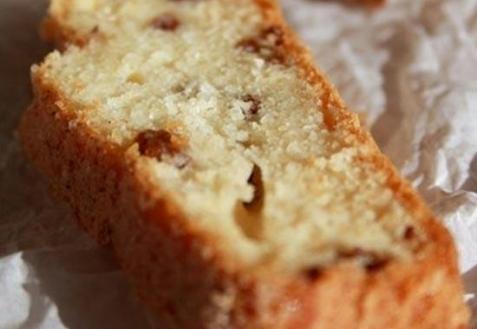 Горячий масляный пирог