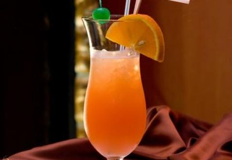 Алкогольный коктейль анал секс