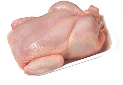 Курица (курятина)