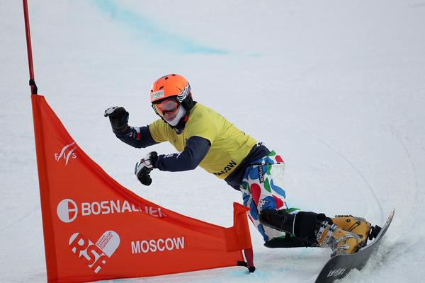 Сноуборд Россия