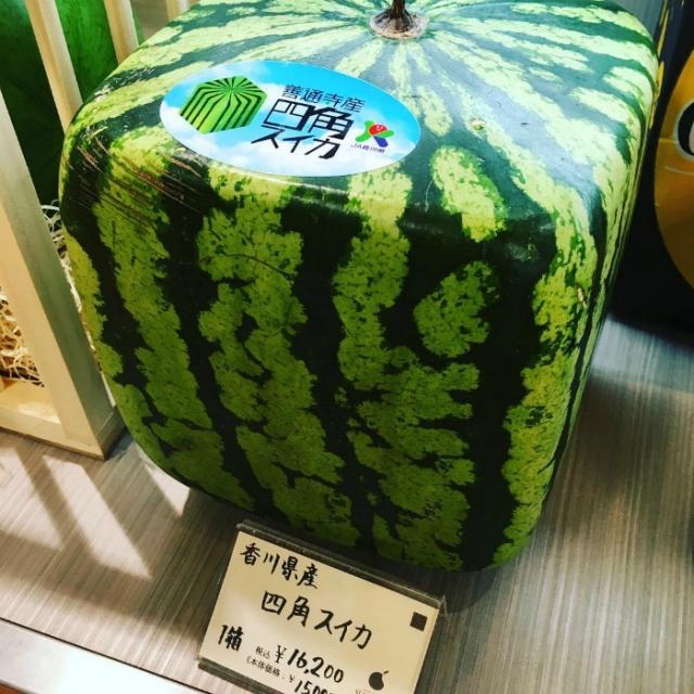 Фрукты и овощи необычных форм.   Фото: tsunagu Japan.