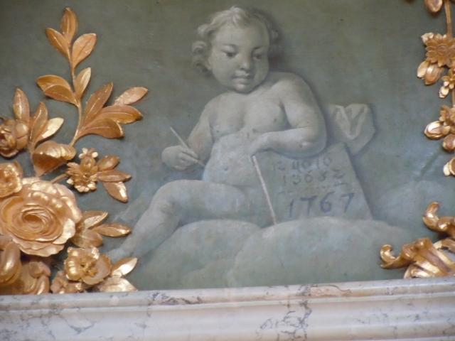 В 1767 году Э.И. Бирон начал жить в Рундальском дворце. | Фото: experts.turne.com.ua.