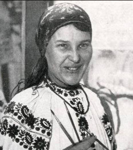 Примаченко Мария Авксентьевна