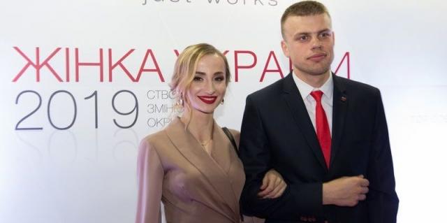 """""""Женщина Украины 2019"""": Прищепа завоевала престижную премию"""