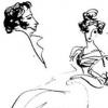 Какие стихи Пушкина использовал Глинка для посвящения романса дочери Анны Керн?