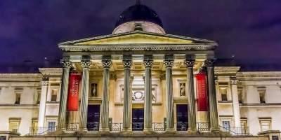 Десять самых интересных мест в Лондоне. Фото