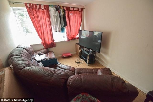Безработным мигрантам не подошел дом за 250 000 фунтов