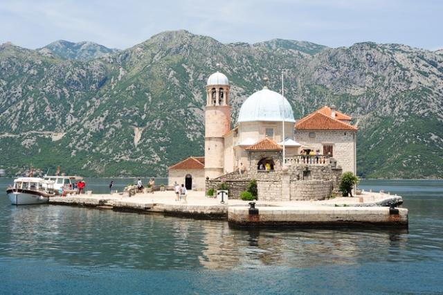7 мест, которые стоит увидеть в Черногории
