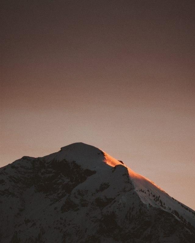 Лучше гор могут быть только горы... - 4