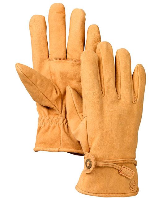 стильные кожаные мужские перчатки 2017 фото