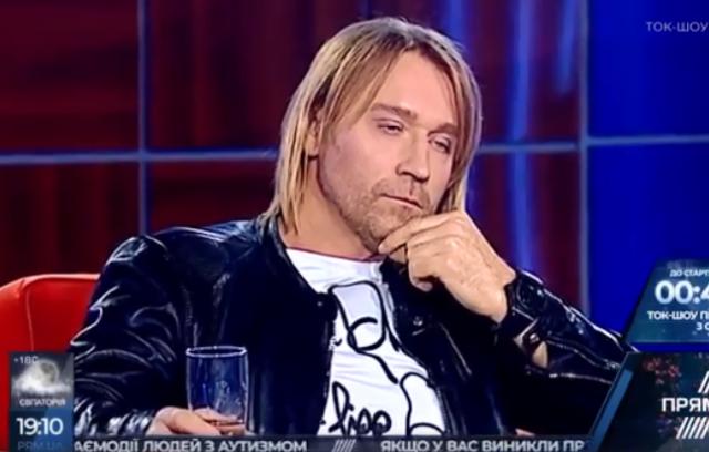 ''Не ступлю туди ногою'': Винник розповів про пропозиції концертів у Росії