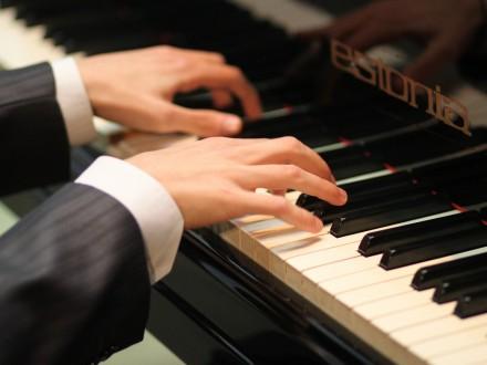 Всеукраинский музыкальный фестиваль-конкурс стартовал в Кропивницкому