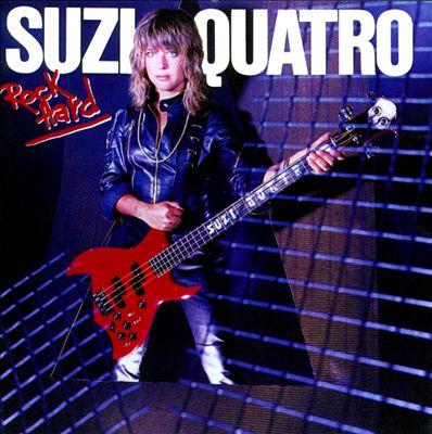 """Результат пошуку зображень за запитом """"Suzi Quatro."""""""