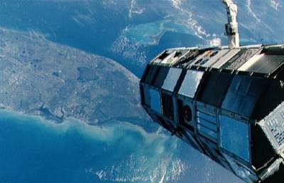 Интересные факты о космосе, о которых не рассказывают учителя. Фото