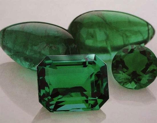 20 фактов о драгоценных камнях