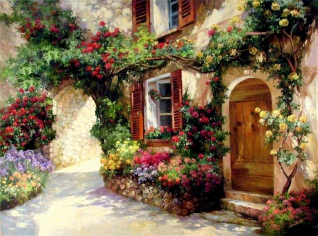художник Paul Guy Gantner -01