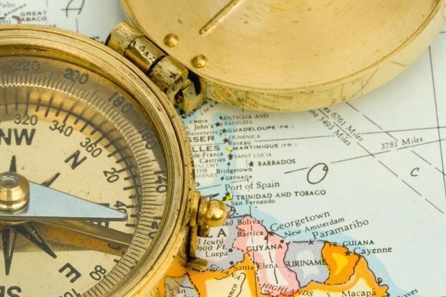 Интересные теории о Бермудском треугольнике