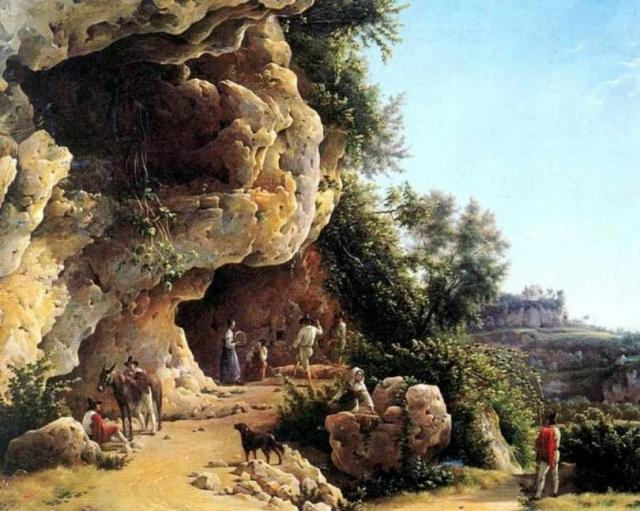 Самые известные картины великих художников