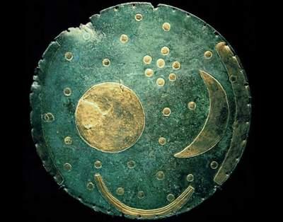 «Инопланетные» вещи, которые можно увидеть в музеях. Фото