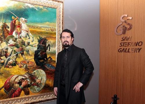"""Результат пошуку зображень за запитом """"Болгарский художник Васил Горанов."""""""