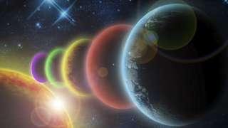 Астрономы выделили планеты, на которых может появиться жизнь