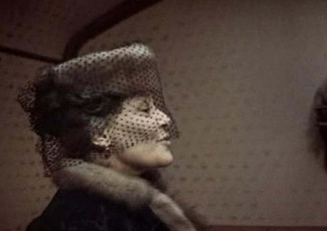 Софья Пилявская в фильме *Анна Каренина*, 1967   Фото: kino-teatr.ru
