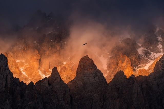 Пейзажи Киргизии, потрясшие нидерландского фотографа