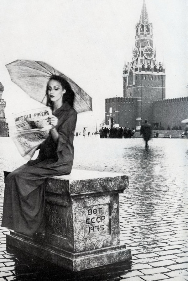 Норман Паркинсон – эксцентричный британский мастер фотографии - 36