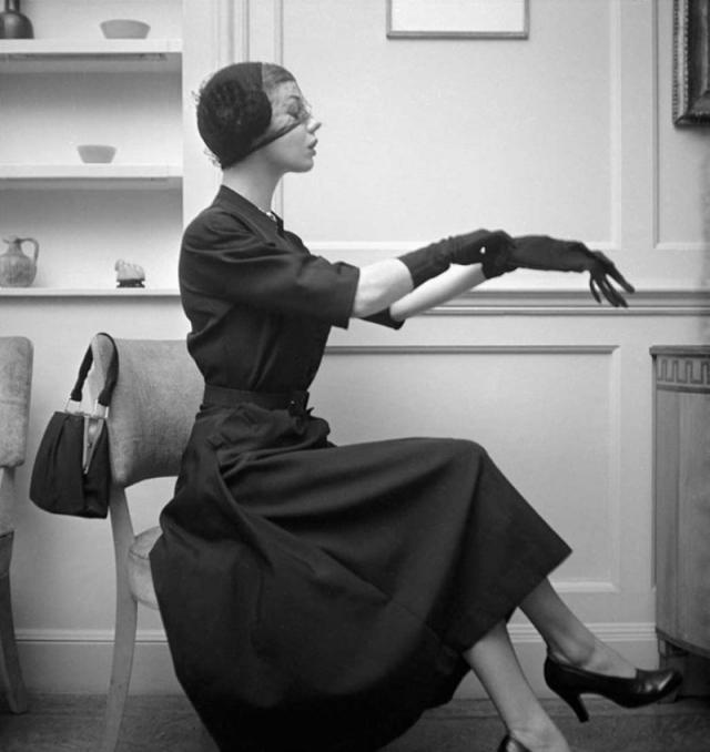 Норман Паркинсон – эксцентричный британский мастер фотографии - 4