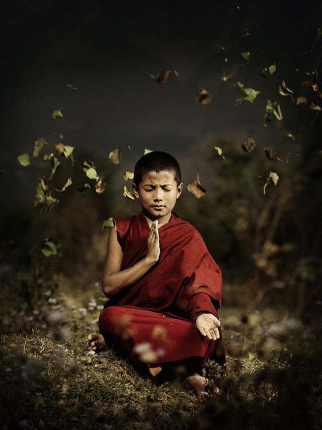 30 мудрых советов тибетских монахов