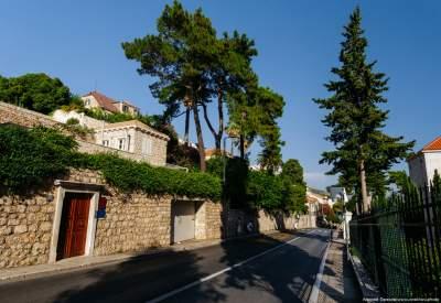 """Результат пошуку зображень за запитом """"Дубровник: великолепные пейзажи туристической «жемчужины» Хорватии - Фото."""""""