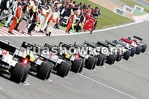 Формула 1. Гран-при Канада. Гонка. 10.06.2018