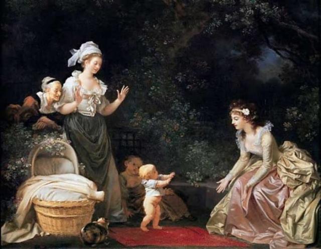 """Результат пошуку зображень за запитом """"Французский художник MARGUERITE GÉRARD (Маргерит Жерар)."""""""