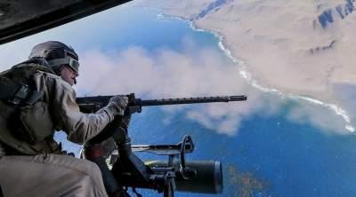 «Морские котики»: как выглядит самый устрашающий спецназ в мире. Фото