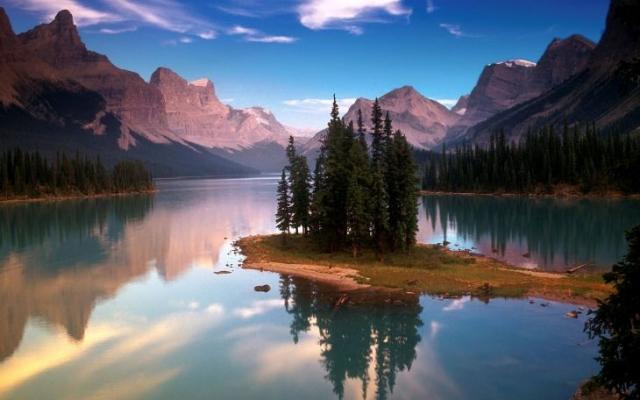 Красивые картинки на рабочий стол: Красота природы (38 фото)